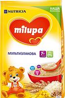 Безмолочна каша Milupa Мультизлакова 170 г (0034)