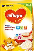 Безмолочна каша Milupa Рисова 170 г (0058)