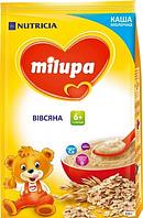 Молочна каша Milupa Вівсяна 210 г (1147)