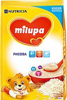 Молочна каша Milupa Рисова 210 г (1178)