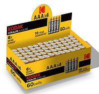 Батарейка Kodak XTRALIFE LR03 (6409691)