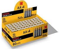 Батарейка Kodak XTRALIFE LR06 (6409692)