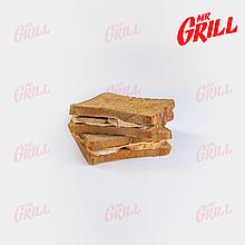 Сэндвич с копченой курицей и сыром