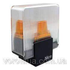 Лампа сигнальная Nice ELDC (Питание 12-24В)