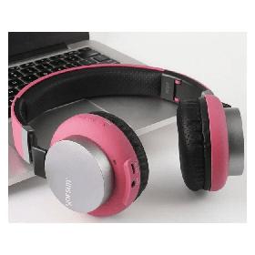 Наушники Gorsun GS-E89 Bluetooth Original Красный