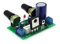 Радиоконструктор (собранный модуль) M178.1 (лабораторный блок питания: U=0-30V; Im=3A)