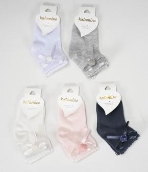 Хлопковые носки для малышей 12-18 мес ТМ Katamino 6489612773158