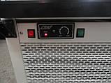 Шкаф холодильный COLD SW-1400 DR (стеклянные распашные двери и с лайт-боксом), фото 5
