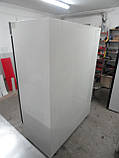Шкаф холодильный COLD SW-1400 DR (стеклянные распашные двери и с лайт-боксом), фото 4
