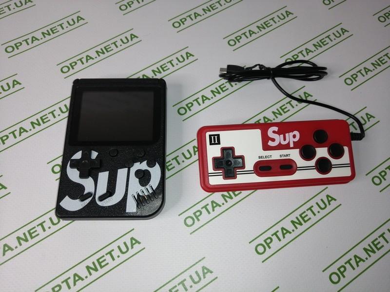 Игровая консоль SUP 400 + Джойстик для двух игроков
