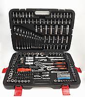 Большой набор инструментов Zhongxin Tools 216 предметов