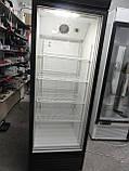 Шкаф холодильный Klimasan 400л (Б/У), фото 3