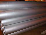 Алюминиевый профиль — труба алюминиевая круглая 60х2,5 AS, фото 4