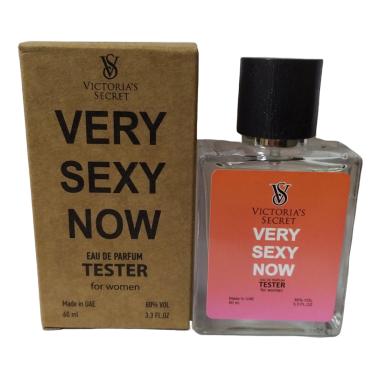 Tester UAE женский VICTIRIA'S SECRET  Very Sexy Now EDP 60 мл