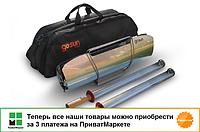 Портативный солнечный гриль / печь Gosun Sport Pro Pack для приготовления еды от солнечных лучей