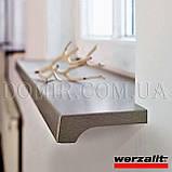 Подоконники Верзалит (Werzalit), фото 5