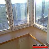Подоконники Верзалит (Werzalit), фото 8