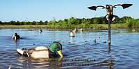 Вибрирующее чучело утки MOJO Rippler