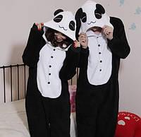 Пижама Панда кигуруми