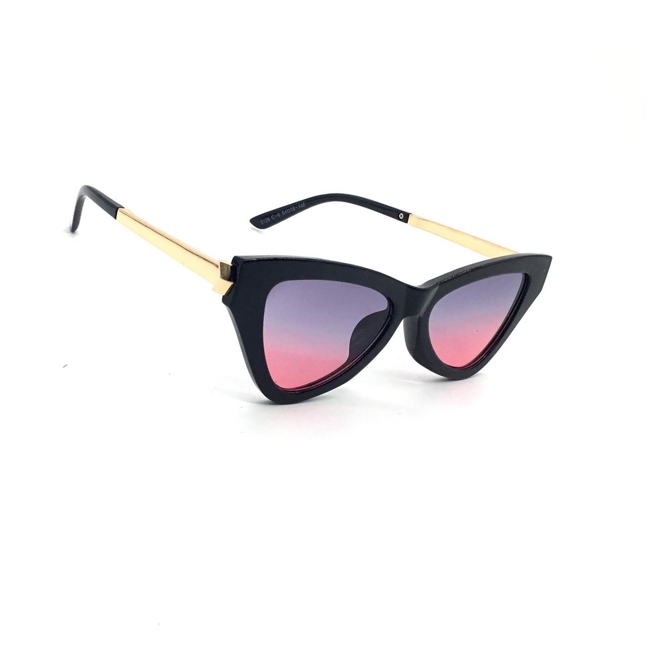 Женские солнцезащитные очки 0126 С6