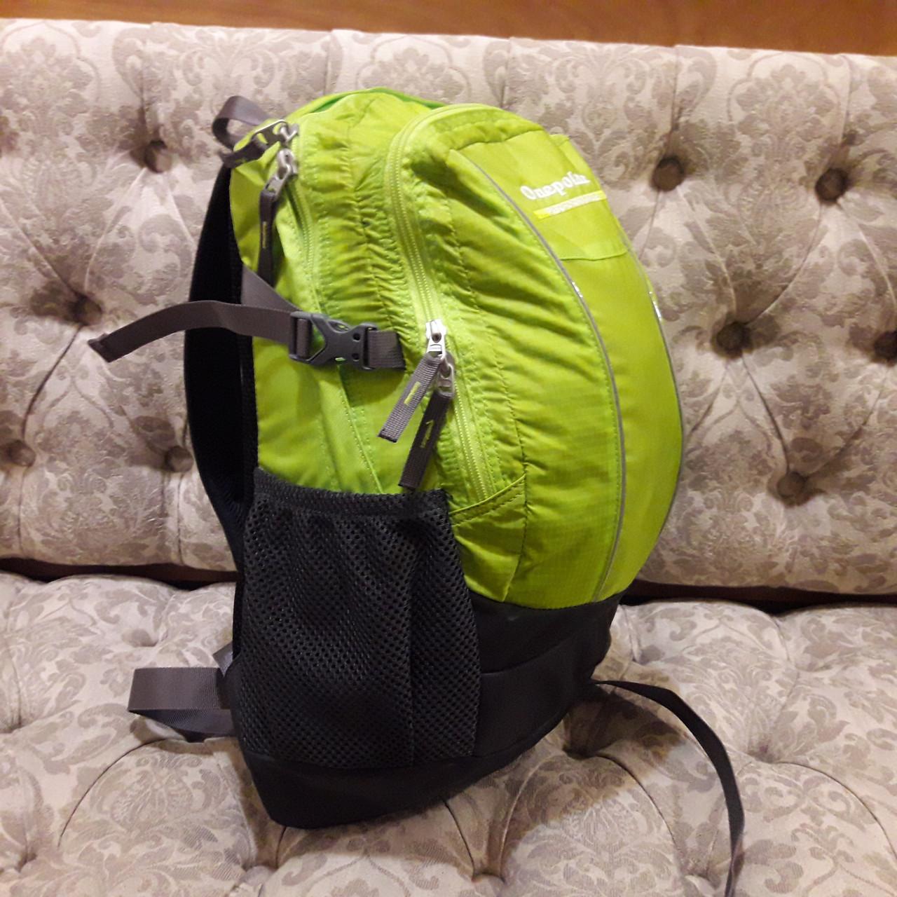 Городской рюкзак Onepolar 1601 Salad