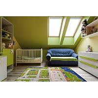 Поповнення дитячих килимів