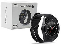 Умные часы Smart Watch Y1S Black