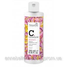 Шампунь для окрашенных волос Nouvelle Maitenance Shampoo 250 мл