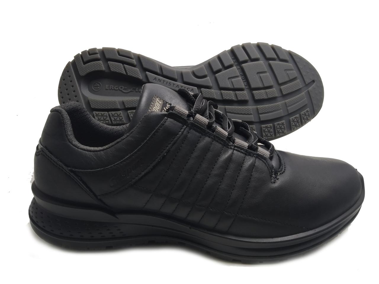Кроссовки классические Grisport RR 42811 (черный) ORIGINAL 100%