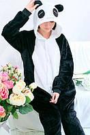 Панда Кигуруми