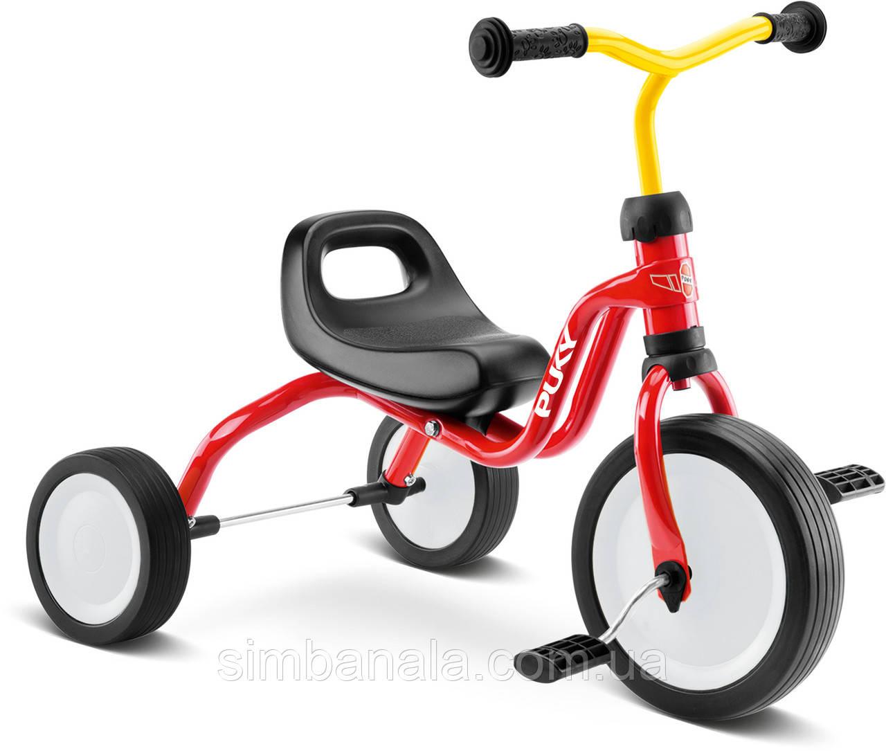 Детский трехколесный велосипед Puky Fitsch, Германия