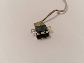 Б/У USB разъем  для ноутбука LENOVO G570, G575, G560, G565, Z565 ( DC301009H00 ), фото 2