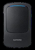 Терминал контроля доступа по мобильному телефону Suprema Xpass 2 (XP2-GDPB)