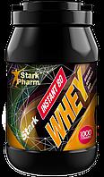 Сывороточный протеин Stark Pharm - Stark Whey 80 1000 г, chocolate hazelnut/шоколад с лесными орехами