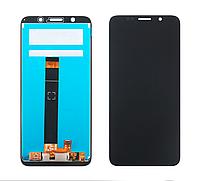 Дисплей + Сенсор для TP-Link Neffos C9A TP706A Black