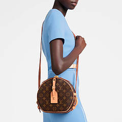 Жіноча сумочка louis Vuitton Boite Chapeau Souple MM