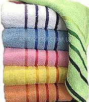 Банные полотенца, Упаковка 6 шт, By IDO, Турция