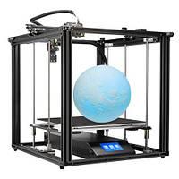 3D принтер Creality Ender 5 Plus (комплект для збірки)