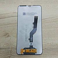 ZTE Blade A7 2020 дисплейный модуль (экран + тачскрин) модель