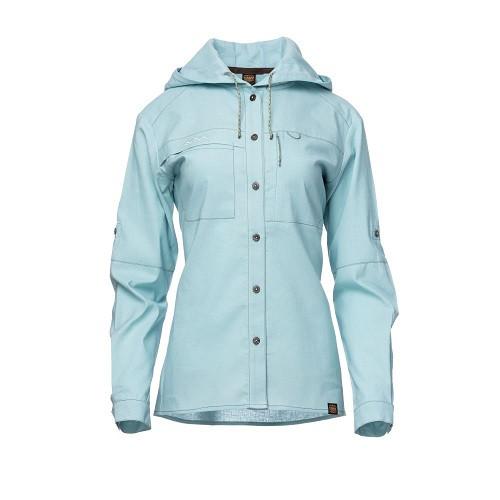 Рубашка женская Turbat Java 2