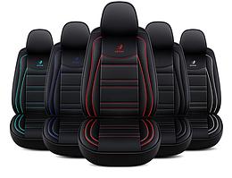 Чехлы на сиденье автомобиля