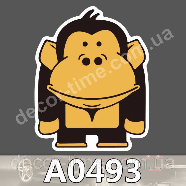 "Стікер: ""A0493"""
