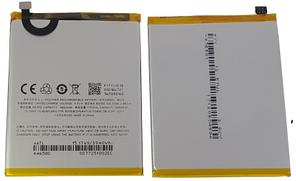 Аккумулятор для Meizu M6 Note, M721H (Model: BA721)