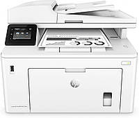 Принтер МФУ HP LaserJet Pro M227fdw with Wi-Fi (G3Q75A)