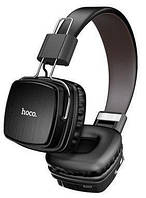 Наушники Hoco W20 Gleeful wireless headphones Black