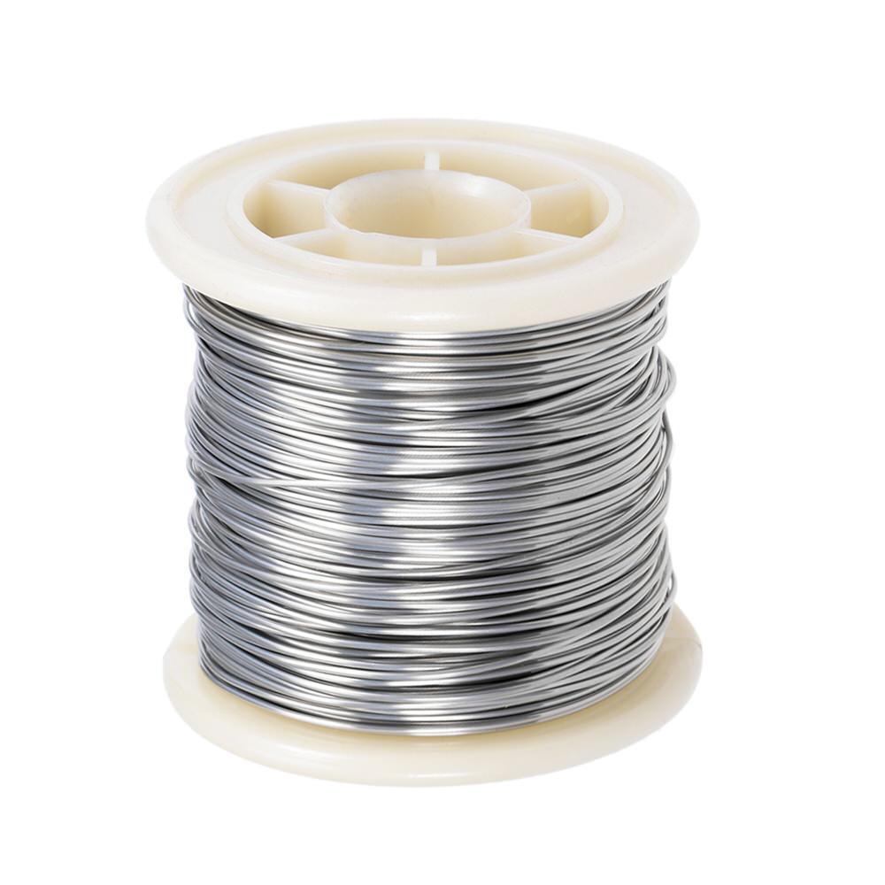 Нихромовая проволока диаметр 1 мм Х20Н80 PRC