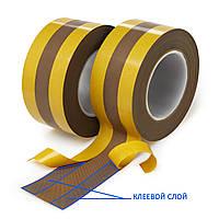 Зональная лента тефлоновая для запайщика 80х30 мм толщина 0.08 мм