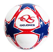 М`яч футбольний Qelemes Starc розмір 5