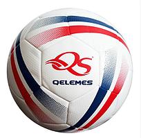 М`яч футбольний Qelemes Hybrid розмір 5