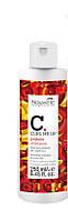 Шампунь протеиновый питающий для поврежденных волос Nouvelle Protein Shampoo 250 мл